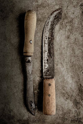 Designs Similar to Butcher Knives by Tom Mc Nemar