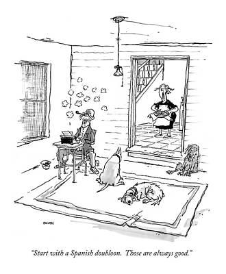 Screened Porchs Drawings Prints
