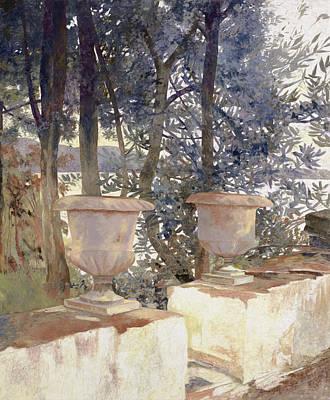 Corfu Paintings