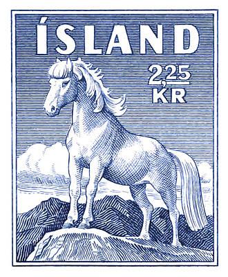 Icelandic Digital Art