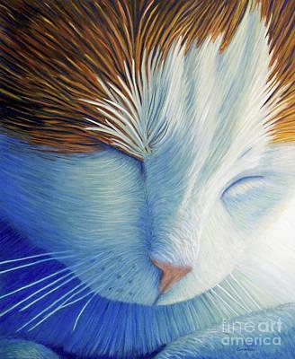 Catnap Original Artwork