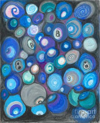 Abstract Ania Art Prints