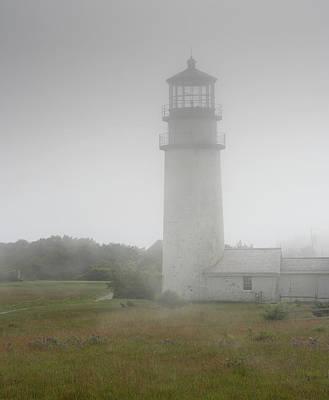 Designs Similar to Foggy Highland Light - Cape Cod