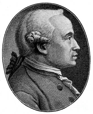 Designs Similar to Oval Portrait Of Kant