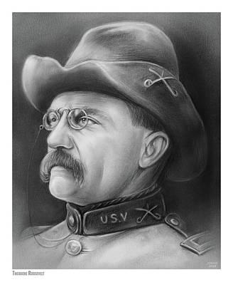 Designs Similar to President Teddy Roosevelt
