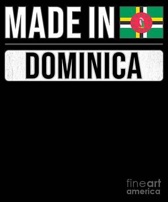 Dominica Art