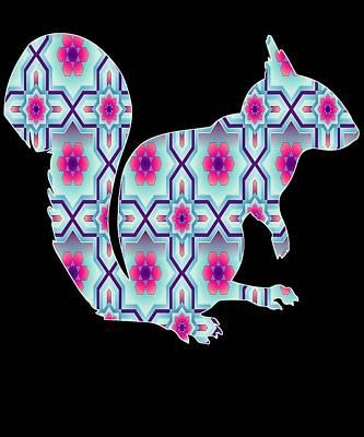 Designs Similar to Squirrel 61 by Kaylin Watchorn