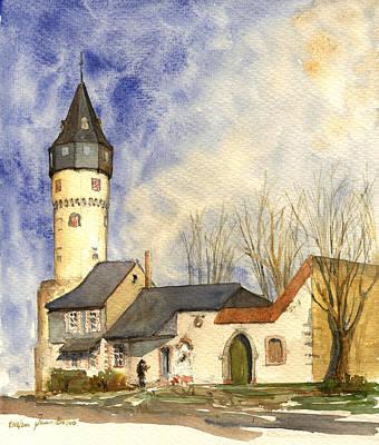 German Paintings