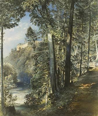 Hradec Paintings