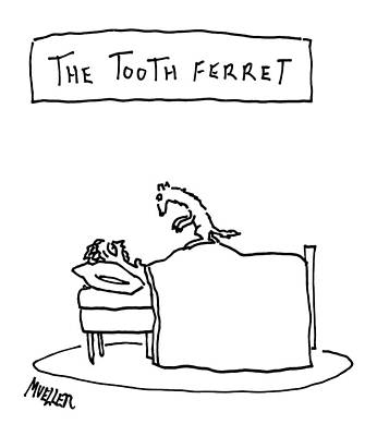 Tooth Fairy Art