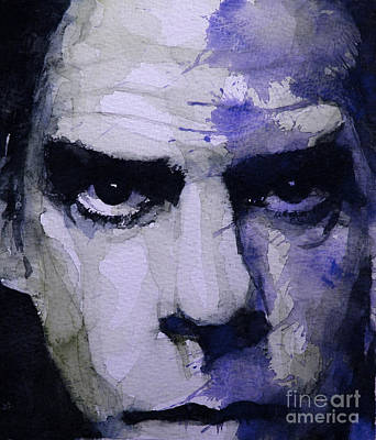 Nick Cave Paintings