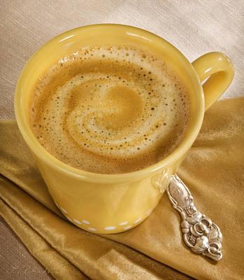 Designs Similar to Coffee In Yellow