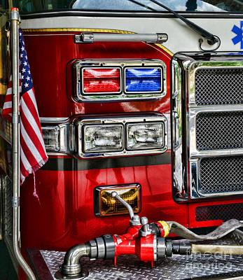 Designs Similar to Fireman - Fire Engine