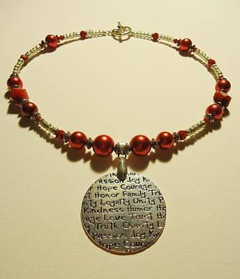 Jenna Jewelry Art