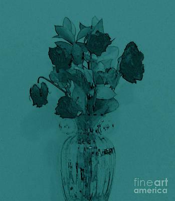 Digitally Manipulated Original Artwork