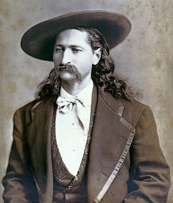 Designs Similar to Wild Bill Hickok  1873