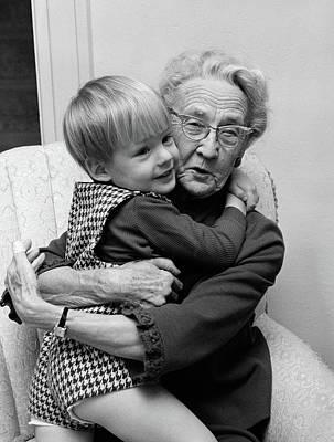 Grandkids Photographs