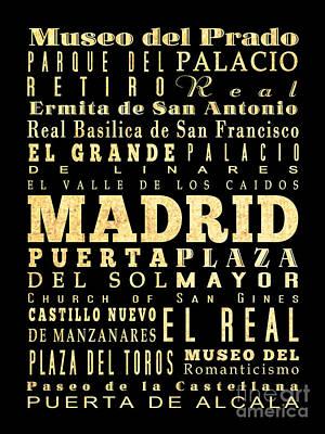 Museo Del Prado Digital Art