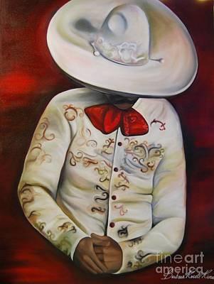 Charo Paintings
