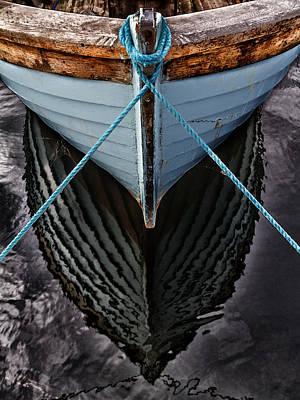Shrimp Boat Photographs