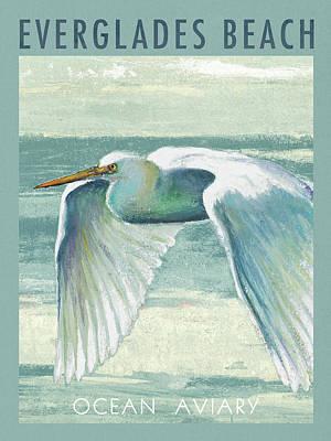 Everglades Paintings
