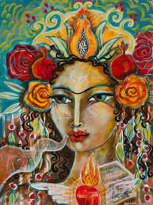 Shiloh Art