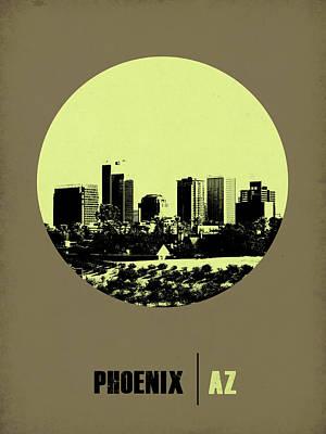 Downtown Phoenix Photographs