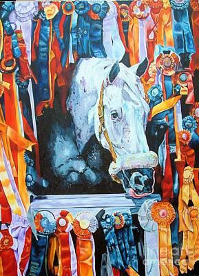 Famous Snowmen Paintings