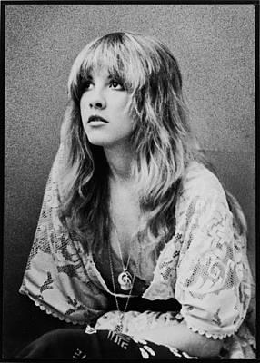 Stevie Nicks Photographs