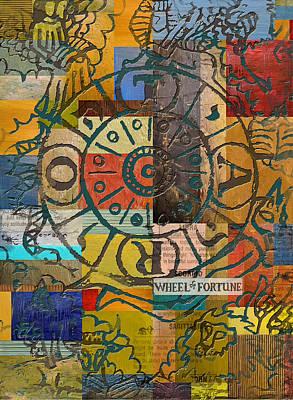 Arcana Paintings