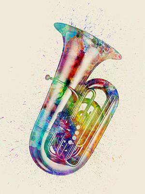 Tuba Art