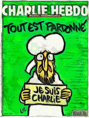 Terrorist Attack Art