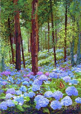 Lilacs Paintings