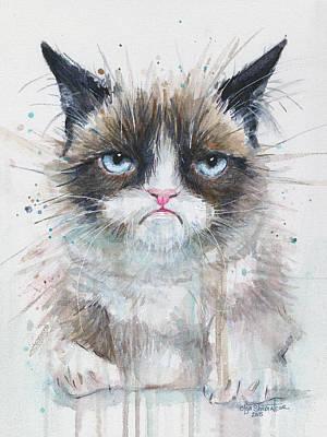 Watercolor Pet Portraits Original Artwork