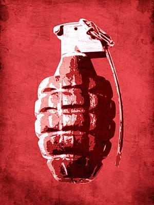Grenades Art