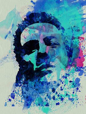 Joe Strummer Paintings