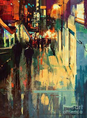 Taiwan Paintings
