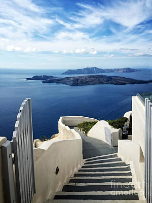 Designs Similar to Santorini by HD Connelly