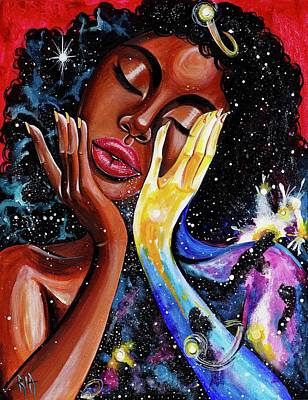 Universe Paintings