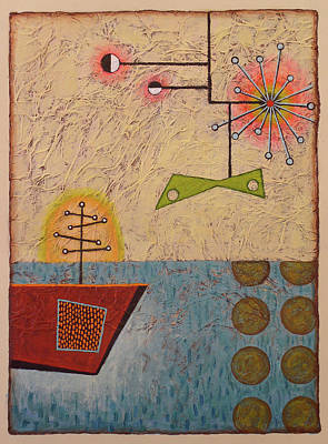 Astro Paintings