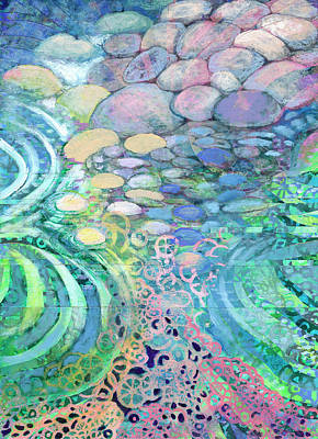 Puddles Paintings