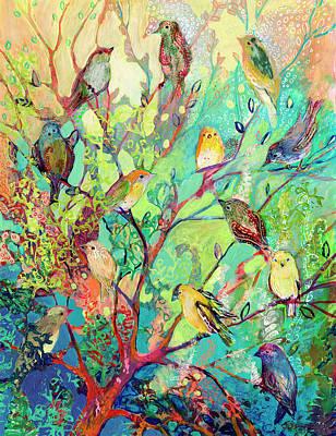 Refuge Paintings