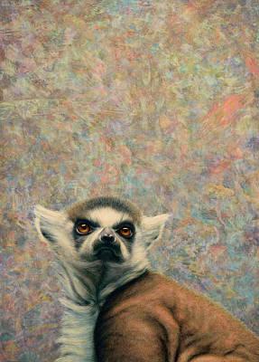 Lemur Art