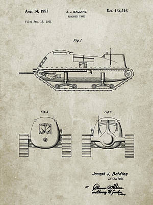 Armored Vehicle Art