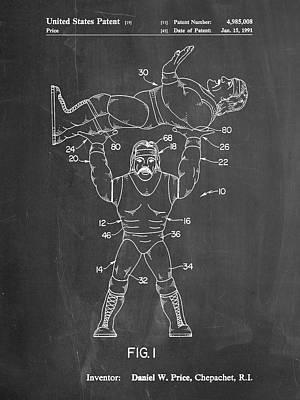 Hulk Hogan Art Prints