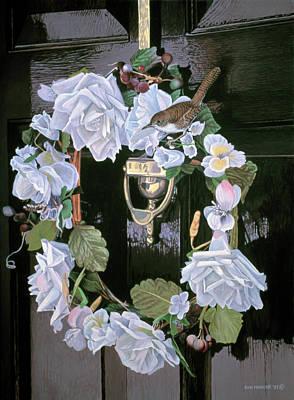 Door Knocker Paintings