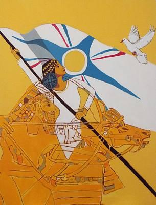 Iraqi Paintings