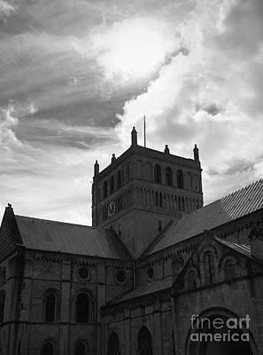 Southwell Minster Photographs