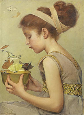 Paxton Paintings