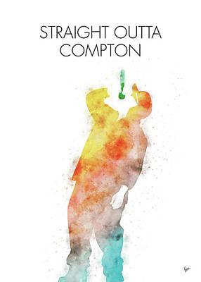Compton Art